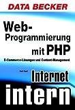 Web-Programmierung mit PHP, m. CD-ROM