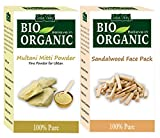 Indus Valley 100% Organic Combo Set of M...