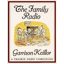 The Family Radio (Prairie Home Companion)