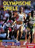Olympische Spiele - Sydney 2000