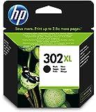 HP 302XL Cartouche d'Encre d'Origine Noir