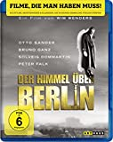Der Himmel über Berlin [Blu-ray] -