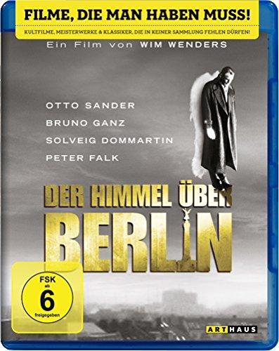 Bild von Der Himmel über Berlin [Blu-ray]