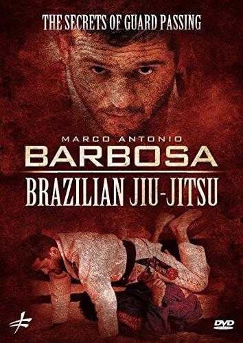 Preisvergleich Produktbild Barbosa,  Brazilian Jui Jitsu,  The secrets of guard passing [UK Import]