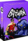 Coffret batman (1966-1968) [FR Import] [DVD]