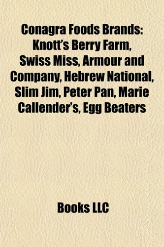 conagra-foods-brands-knotts-berry-farm-armour-and-company-hebrew-national-slim-jim-marie-callenders-