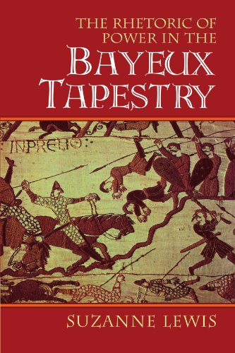 The Rhetoric of Power in the Bayeux Tapestry (Cambridge Studies in New Art History and Criticism) (Mittelalterliche Garde Kostüm)