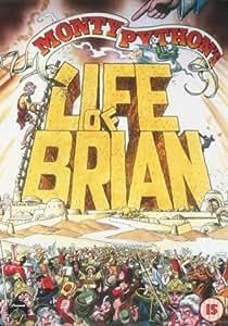 Monty Python's Life Of Brian [DVD] [1979]