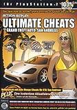 Ultimate Cheats - Grand Theft Auto: San Andreas