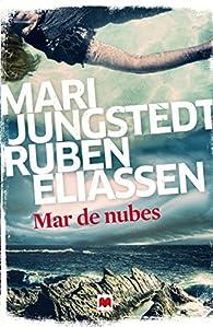 Mar de nubes par Mari Jungstedt
