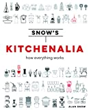 Snow's Kitchenalia - how everything works
