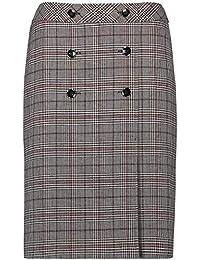 Suchergebnis auf Amazon.de für  GERRY WEBER - Röcke   Damen  Bekleidung f26697caa8