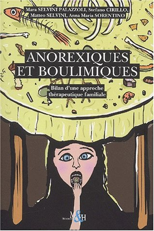 Anorexiques et boulimiques. Bilan d'une approche thérapeutique familiale