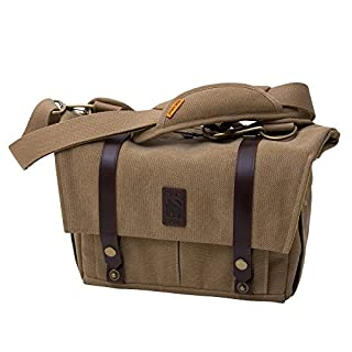 Ape Fall Traveler Serie Messenger Bag Staubbeutel