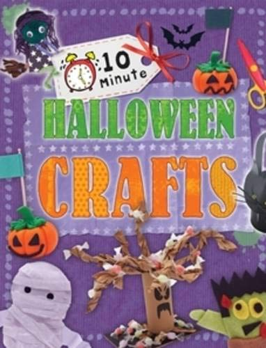 Halloween (10 Minute Crafts, Band 7)