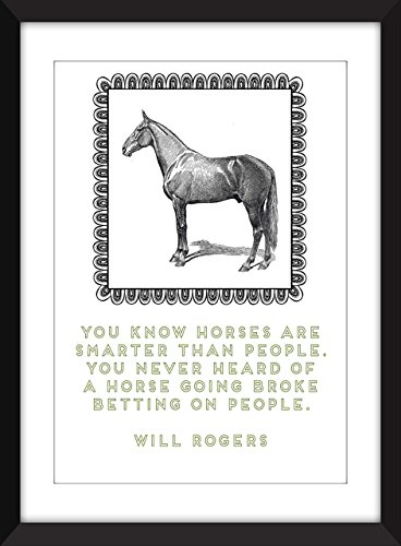 will-rogers-cavallo-quota-unframed-stampa