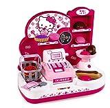 Smoby 24085 - Hello Kitty Süßigkeiten Shop