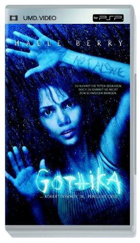 Preisvergleich Produktbild Gothika [UMD Universal Media Disc]