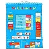 Fiesta Crafts-Mi Calendario español (1)