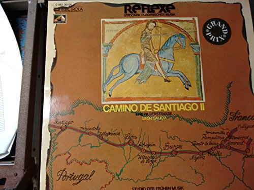 ol.2 - Leon: Ben com (Cantiga 49); De grad (Cantiga 253) - Galicia: Dum pater familias (Lateinisches lied); A madre (Cantiga 184); Nostra phalans (Conductus);-Sol eclysim (Planctus) - Ensemble Studio der Fruhen Musik-EMI-EMI 1C 063 30108-Vinyl LP-Anonimo-BINKLEY Thomas (liuto - blockflote - dir); FINK Johannes (viella); JONES Sterling (ribeca - lira); LEVITT Richard (percussioni - canto); RAMM Andrea von (mezzosoprano); Studio der Fruhen Musik ()