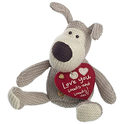 Love You Loads Boofle Bear for sale  Delivered anywhere in Ireland