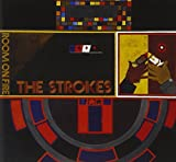 Songtexte von The Strokes - Room on Fire