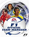 F1 Official Team Manager