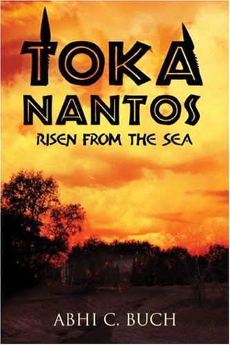 Toka Nantos Cover Image