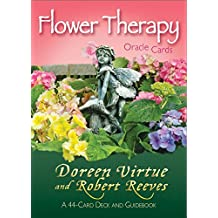 Flower Therapy Oracle Cards