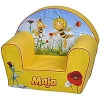 Preisvergleich für Knorrtoys 82683 - Kindersessel Biene Maja