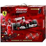 Mac Due 135895 Carrera GO - Circuito