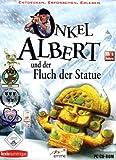 Onkel Albert und der Fluch der Statue