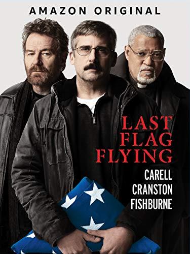 Last Flag Flying [OV/OmU] -