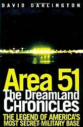 Area 51: Dreamland Chronicles