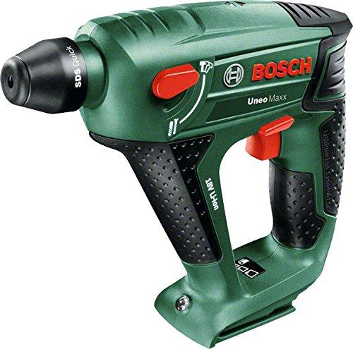 Bosch Uneo Maxx rotary hammers 900 RPM - Martillo