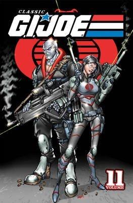 [Classic G.I. Joe: Volume 11] (By: M.D. Bright) [published: May, 2011]