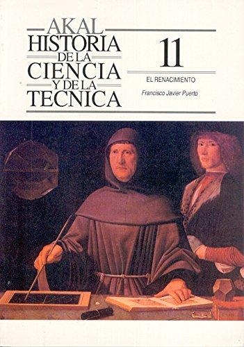 El Renacimiento por Francisco Javier Puerto Sarmiento