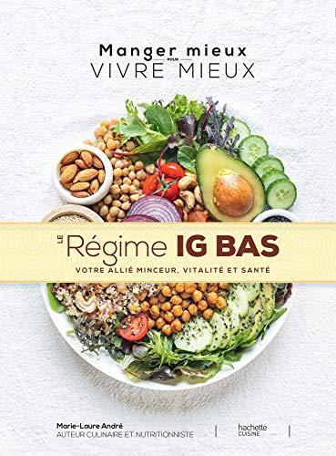 LE REGIME IG BAS par  Marie Laure André