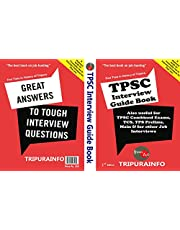 TPSC Interview Guide Book