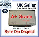 Écran analogique pour Ordinateur Portable IBM Lenovo Thinkpad Edge E330 FRU 04W4002 13,3' avec rétroéclairage LED HD