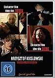 Krzysztof Kieslowski Kurzfilm Collection kostenlos online stream