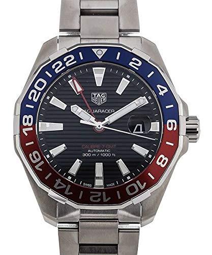 Tag Heuer Aquaracer WAY201F.BA0927 - Orologio automatico da uomo