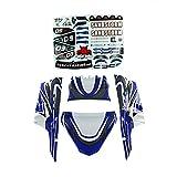 Redcat Racing Lexan Body Panels, Blue