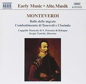 Monteverdi: Combattimento Varto