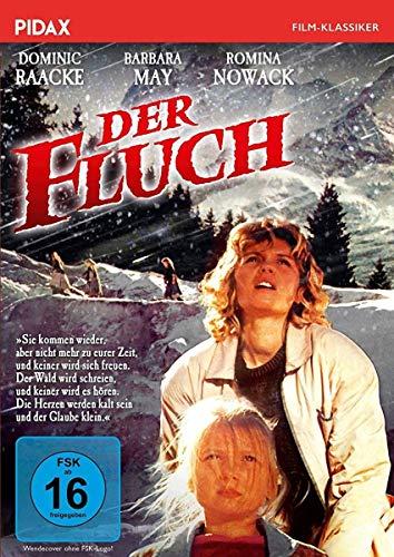Der Fluch - Origineller Horrorfi...