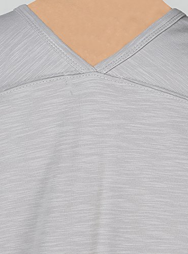 Vogstyle -  T-shirt - Donna Style 1-Grey