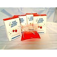 Premium narghilè Gel Wild Strawberry–200gr nikotinfreier Sostituto del Tabacco Per Pipe ad