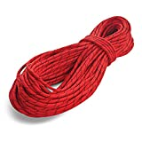 Statikseil Seil Tendon STATIC 11mm 40m rot EN 1891