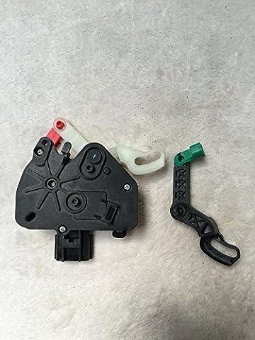 NTY Rear Sliding Power Door Lock Actuator 4717960AA Chrysler Voyager RG 2001-2007