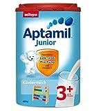 Aptamil Kinder-Milch Junior 3+ ab dem 3. Jahr, 12er Pack (12 x 800g)